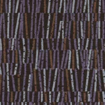 Forbo Flotex Teppichboden Chocolate Braun Vision Linear Vector Objekt whdv540007