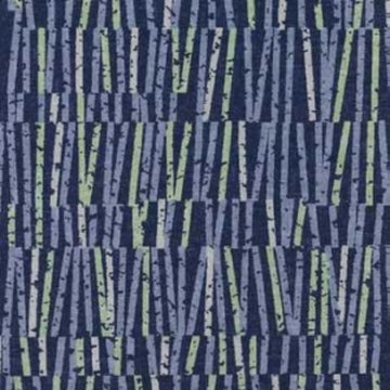 Forbo Flotex Teppichboden Night Blau Vision Linear Vector Objekt whdv540016