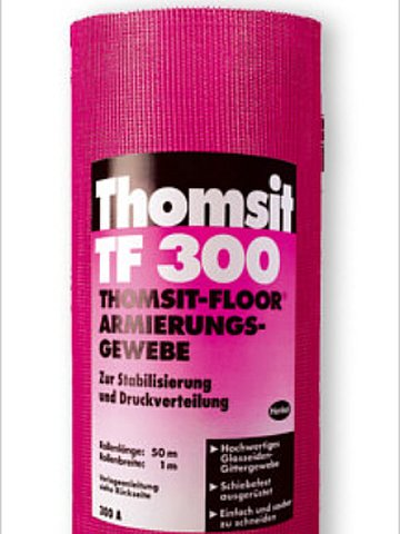 wTF300 Thomsit Dämmung  TF 300 Thomsit-Floor...