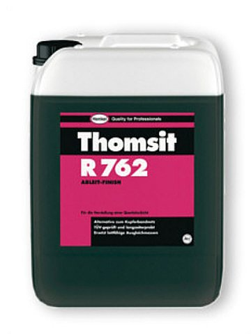 Thomsit Kleber  R 762 Ableit-Finish wR762